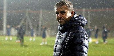 Hamzaoğlu'nun 8. adresi Antalyaspor