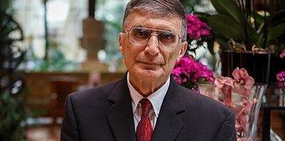 Nobel'li Sancar onur üyesi oldu