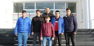 Erenler Güreş Kulübü Türkiye Şampiyonasında Sakarya'yı temsil edecek