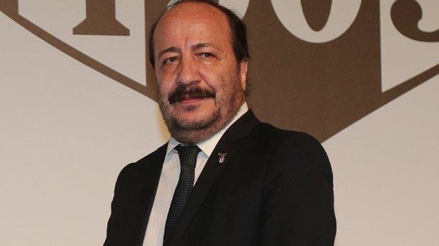 Beşiktaş yöneticisi Adnan Dalgakıran'dan Galatasaray'a transfer göndermesi!