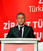 Türkiye Kupası'nda büyük şölen!