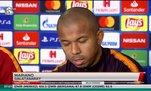 """Mariano: """"Galatasaray her zaman Avrupa'da olmalı"""""""