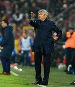 Spor yazarları 3 soruda Lucescu'yu analiz etti