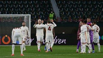 G.Saray beat Lokomotiv Moscow 1-0