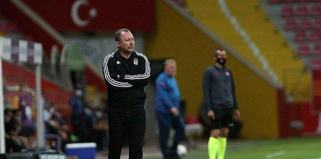 """""""Beşiktaş bu sene ancak bu kadar oynayabilir"""""""