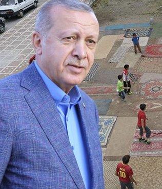 Başkan Erdoğan talimatı verdi! Vali Kadir Çakır müjdeyi açıkladı