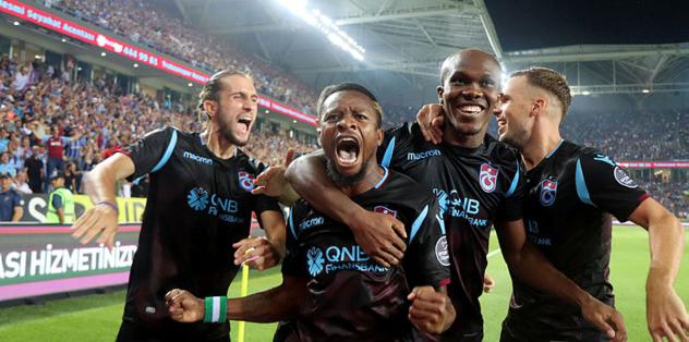 Trabzonspor Fenerbahçe'ye karşı iç saha kozunu kullanacak