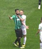 Olaylı Amedspor- Sakaryaspor maçının sevkleri yapıldı
