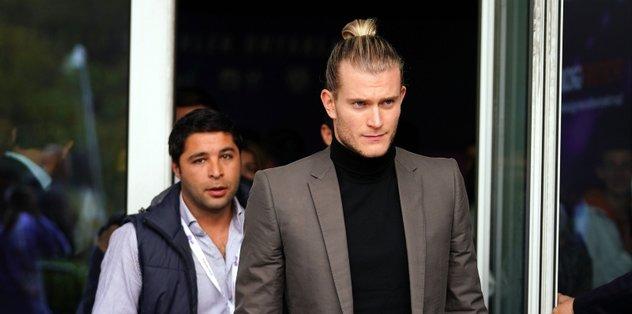 Son dakika: Loris Karius Beşiktaş'tan ayrılıyor! Yeni takımı...