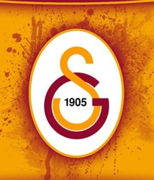 Galatasaray alternatif formasını tanıttı