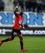 Fallou Diagne Konyaspor'a