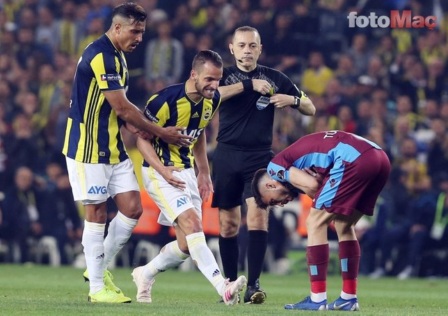 Fenerbahçe'de Mario Balotelli harekatı!