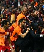 Şampiyonlar Ligi kadrosunu UEFA yapacak!