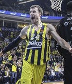 Fenerbahce smash ASVEL to advance in standings