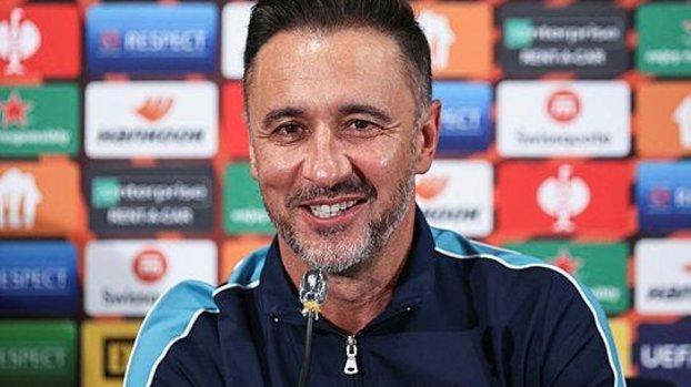 Fenerbahçe'de Antwerp maçına Vitor Pereira'dan ince ayar! 4 isim 11'e