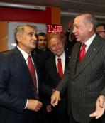 Başkan Erdoğan: Rakiplerin korkulu rüyasıyız