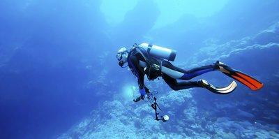 Antalya dalış turizminin merkezi olacak