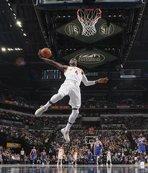 NBA yetenek3 sayı ve smaç yarışmaları ne zaman?