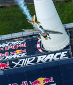 Air Race'te şampiyon Martin Sonka