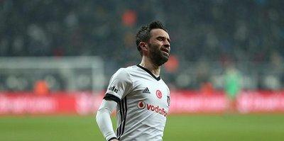 """Gökhan Gönül: """"Beşiktaş için kanımı akatırım"""""""