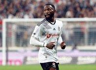 Beşiktaş'ın son transferi N'Koudou'dan Leminaya çağrı!