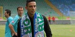Iraklı futbolcu Ali Adnan, Rize'yi unutmuyor