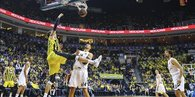 Fenerbahce comes back to beat Real Madrid