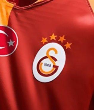 Galatasaray yeni sezon formasını tanıttı!
