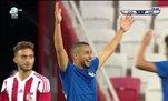 GOL | Sivasspor 1-2 Erzurumspor (80' Hamroun)