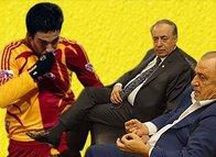 Galatasaray'da kritik zirveden karar çıktı! Arda Turan ve sözleşme...
