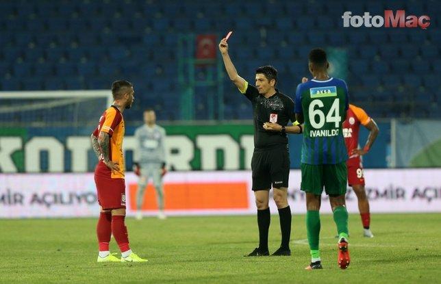 Galatasaray yeni golcüsünü buldu! Radamel Falcao yerine...