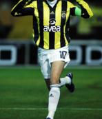 Fenerbahçeli eski yıldızdan Beşiktaş'a destek!