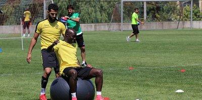 Evkur Yeni Malatyaspor ilk hazırlık maçını yarın oynayacak