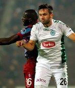 Kjaer'in alternatifi Süper Lig'den!..