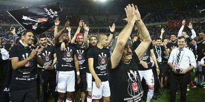 Beşiktaş'ta prim krizi
