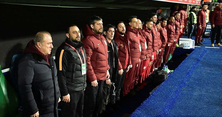 Sportif direktör açıkladı: Galatasaray oyuncumuza teklif yaptı