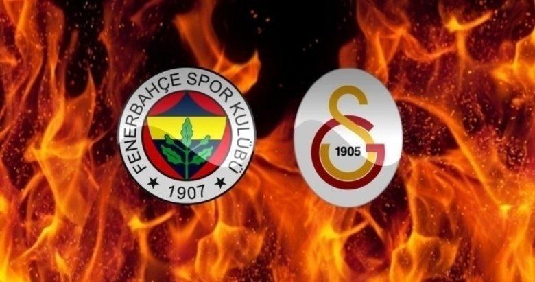 Fenerbahçe transferi yüzde 99 bitirdi!