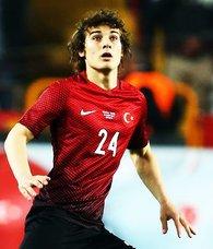 En yetenekli genç Türk futbolcular!