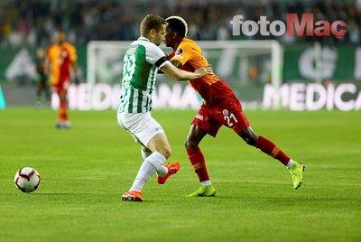 Beşiktaşlı Vida ve Galatasaraylı Onyekuru için kritik derbi!