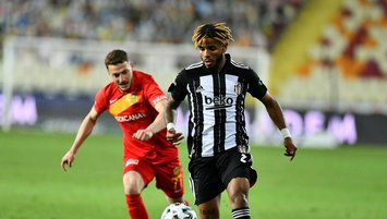 Beşiktaş'a kötü haber! Rosier'e Fransız devi talip oldu