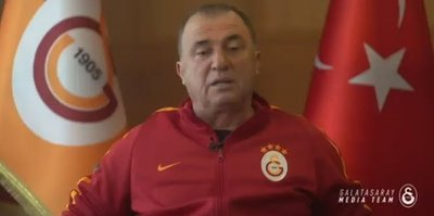 G.Saray'dan Mehmetçiklere destek | VİDEO