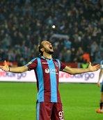 Trabzonspor bu sezon ilk peşinde