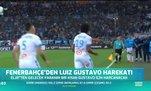 Fenerbahçe'den Luiz Gustavo harekatı