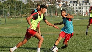 Eskişehirsporlu futbolcu kazada yaralandı!