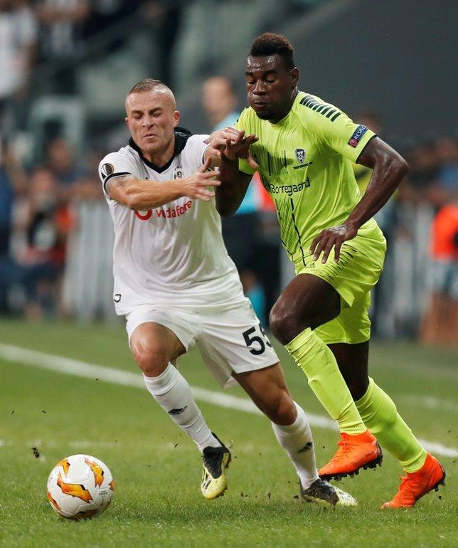 Beşiktaştan dev transfer harekatı!