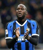 """Lukaku'dan ilginç gerekçe! """"Inter'e geldim çünkü..."""""""