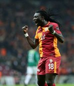 ''İyi ki Fenerbahçe'ye gitmemişim''