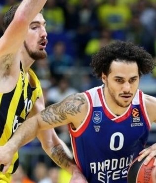 Basketbolda ING All-Star 2020'nin ilk 5'leri belli oldu