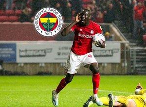 Fenerbahçe Diedhiou için devreye girdi! Hocasından açıklama geldi