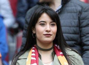 İşte Galatasaray - Trabzonspor maçından kareler!